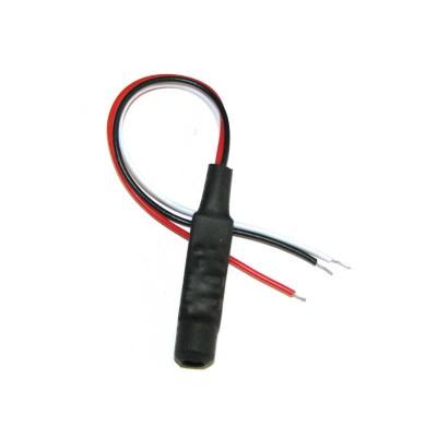 M-4 Kablo Tip Mikrofon