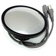 STC-1007 Ayna Görünümlü Gizli Kamera (Analog)