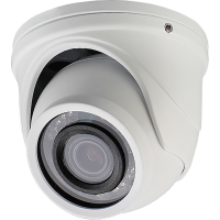 STC-617IPC 2MP  Dome IP Araç kamerası (POE)