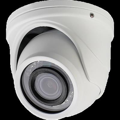 STC-617IPC 2MP  Dome IP Araç kamerası (POE)