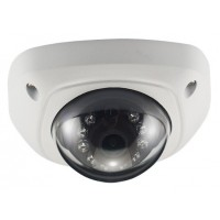 STC-642IPC 2MP  Dome IP Araç kamerası (POE)