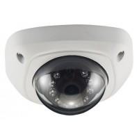 STC-643IPC 2MP Mikrofonlu Dome IP Araç kamerası (POE)
