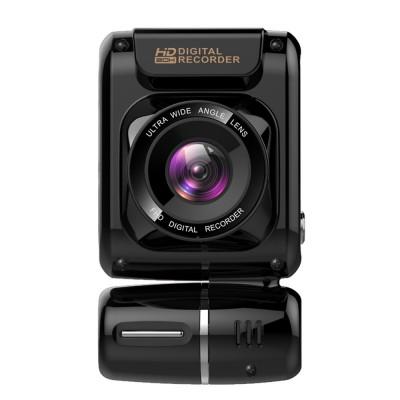 STC-226 Çift Kameralı Full HD  Araç Kayıt Cihazı