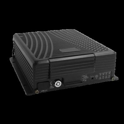 STC-216NVR  8 Kanal 4G/GPS Özellikli Araç Kayıt Cihazı