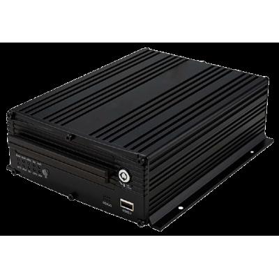STC-214NVR  4 Kanal 3G/GPS Özellikli Araç Kayıt Cihazı