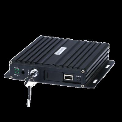 STC-9504  4 Kanal Araç Kayıt Cihazı (AHD/ANALOG)